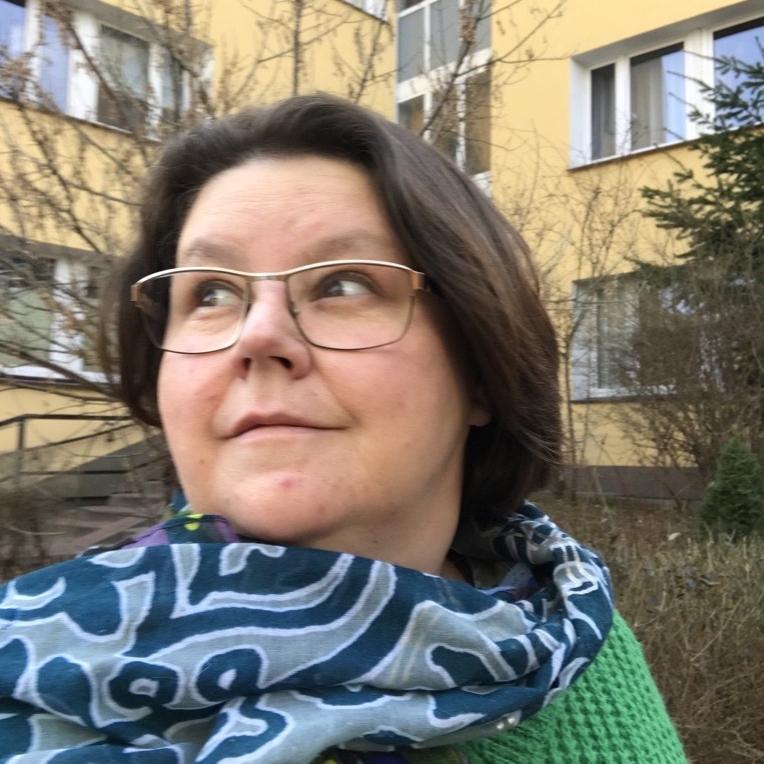 Barbara Tarnowska - nauczyciel matematyki w renomowanym V LO im. J. Poniatowskiego oraz na kursach maturalnych don't know yet
